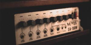 ラジオボタン・チェックボックス・メニューを作る