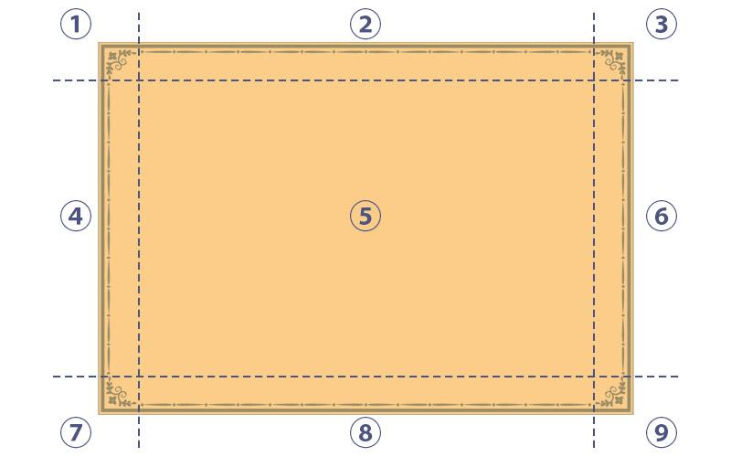 CSS3ボーダー、ボックス、テキストを装飾2