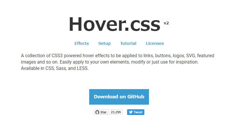 CSS3 animationライブラリまとめ3