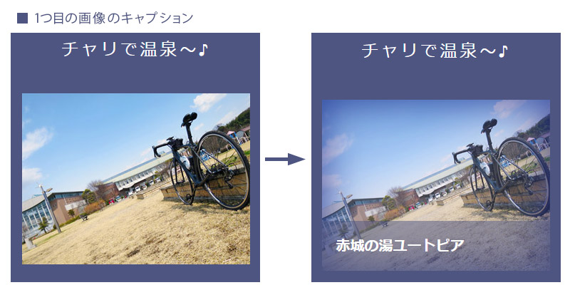 jQueryで画像とキャプションの表現方法!1
