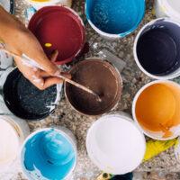 Webデザイン配色パターンの基本ルール