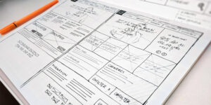 HTMLの基本、初心者でも使えるテンプレート!