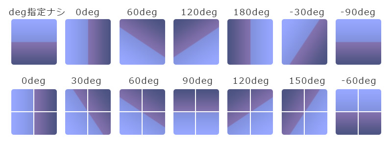 CSSで実現するデザイン性豊かなグラデーションボタン4